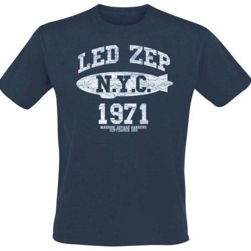 Led Zeppelin Official Merch