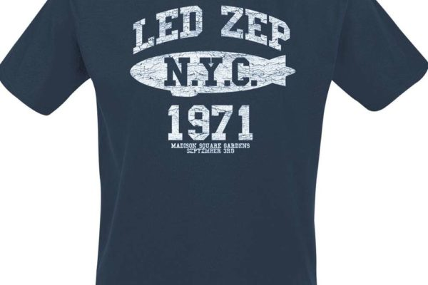 Led Zeppelin Official Merch
